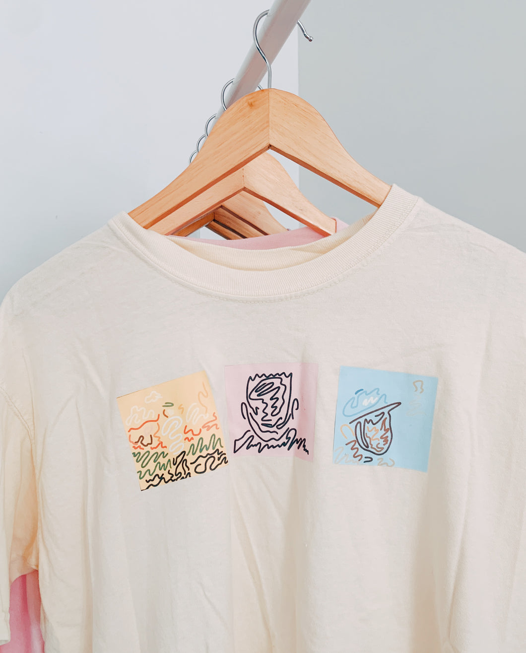 Albums Tee