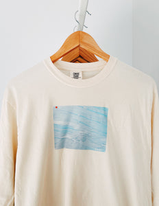 Snapshot of the Sea Tee