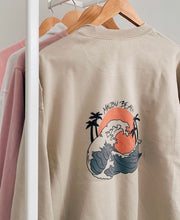 Load image into Gallery viewer, Malibu Crewneck