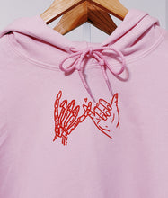 Load image into Gallery viewer, Pinky Promises Hoodie