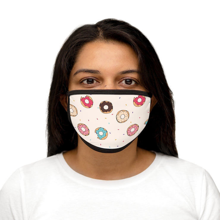 Donut Face Mask