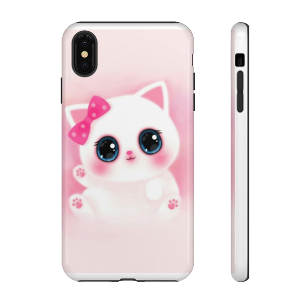 Pretty Kittie Case