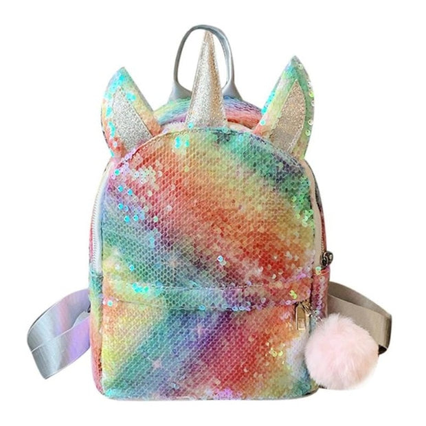 Mini Colorful Backpack