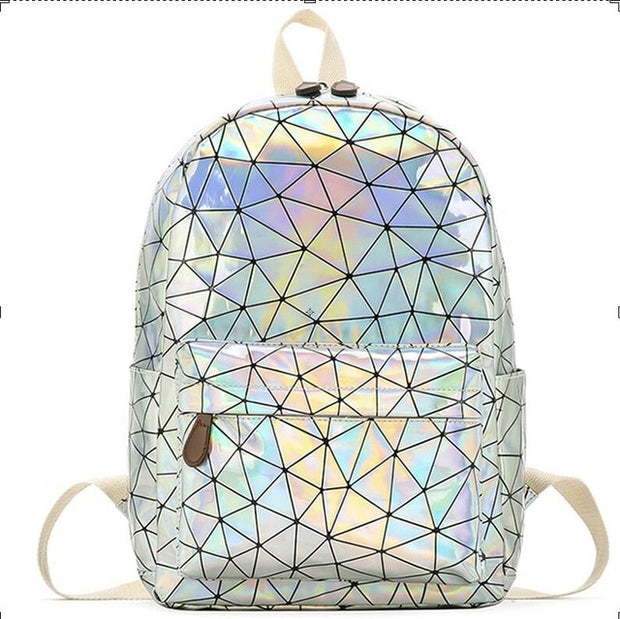 The Geometric Backpack