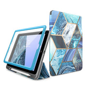 Blue Marble Ipad Case