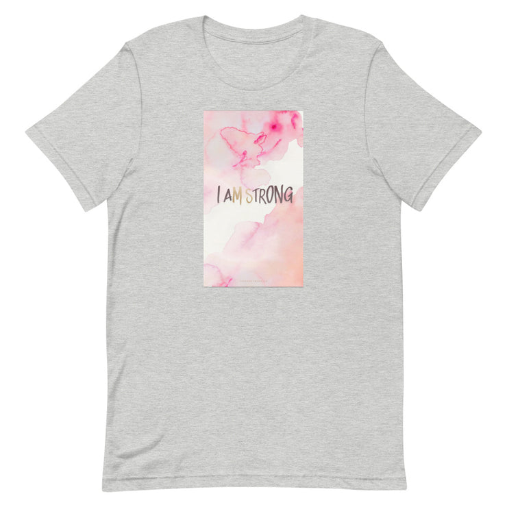 I am Strong Woman  T-Shirt