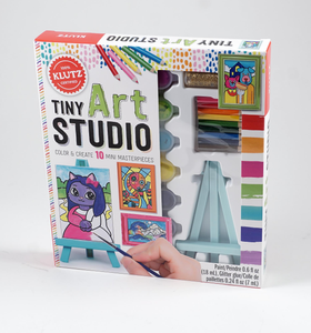 Art Projects and Kits