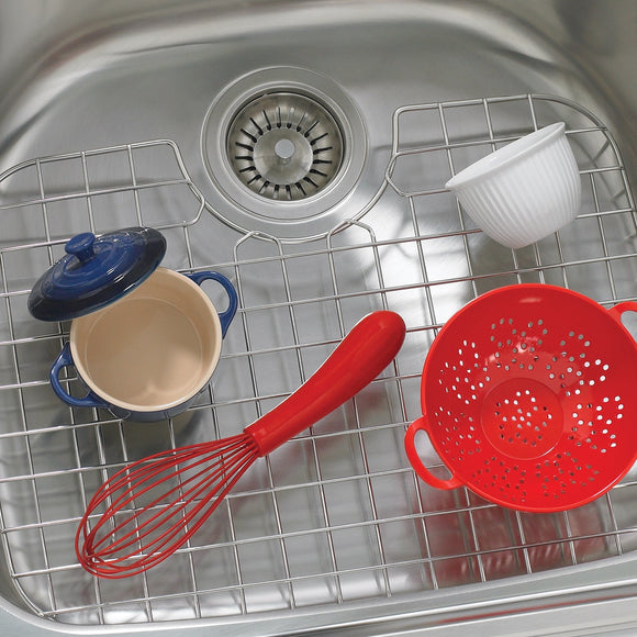 D-Shape Sink Protector