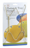 Plate & Tray Hangers