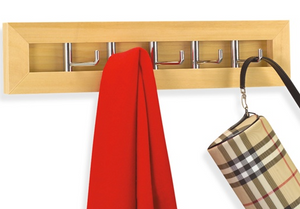 Milano Hook Horizontal Rack