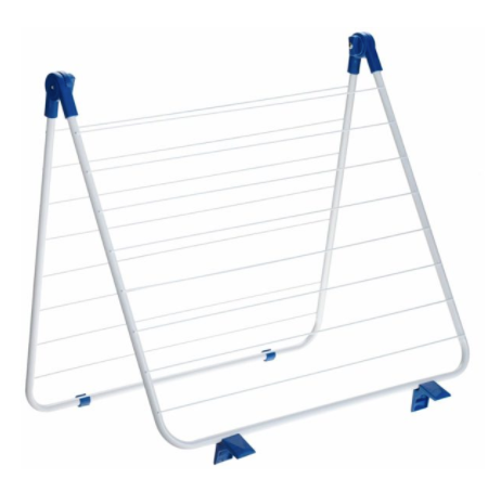 Bath Tub Drying Rack