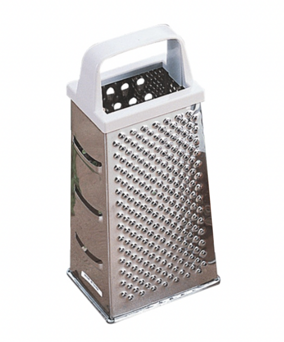 4-Sided Grater (9