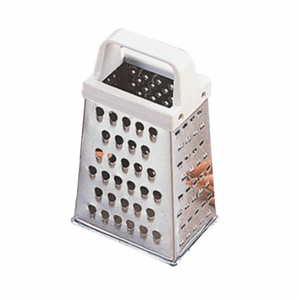 "4-Sided Grater (6"" H)"