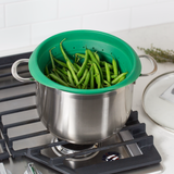 4 Qt. Collapsible Colander