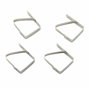 Table Cloth Clamps (Set of 4)