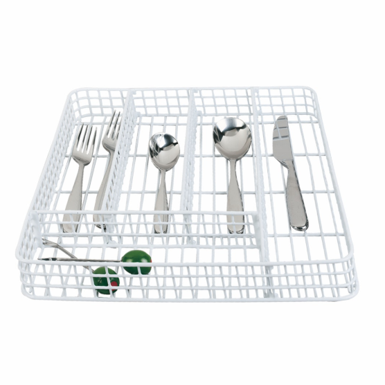 Cutlery Tray (White)