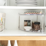 Corner Storage Shelf