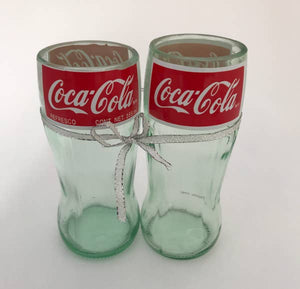 Recycled Bottle Drinkware Coca Cola