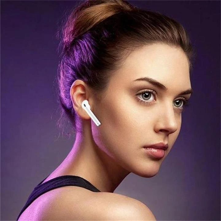 40%OFF-Last Day Promotion- i12 iPhone Wireless EarPods(M9)