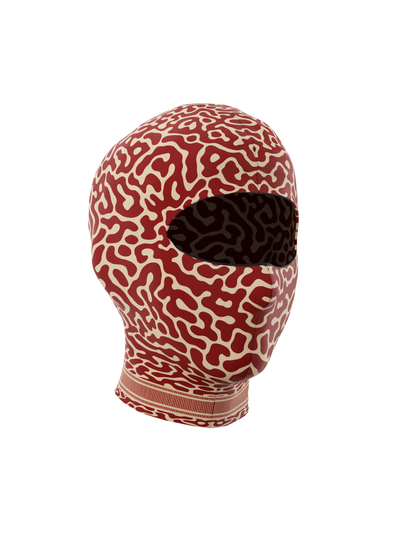 Look 6 Balaclava Male