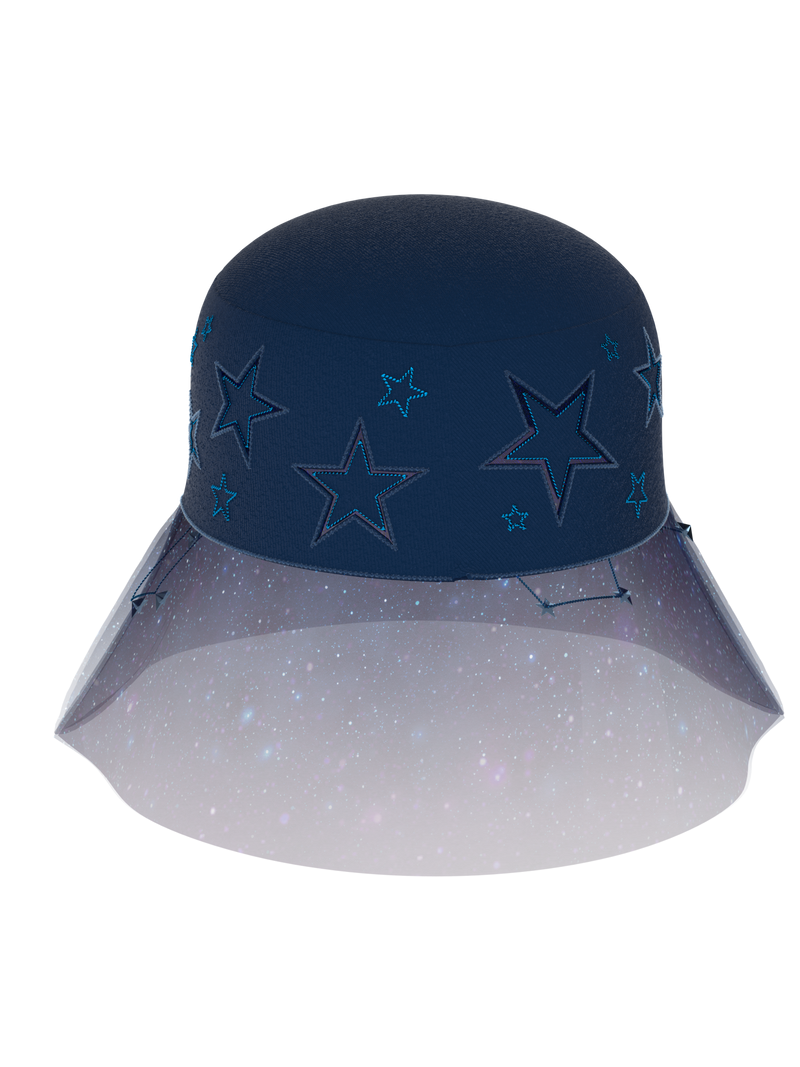 Bucket hat The Universe