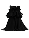 Black Dress_JABOT.LAYERS