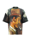T-shirt - Man with Pipe