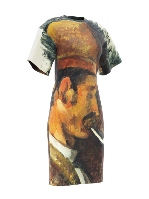 Dress - Man with Pipe