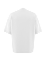 Common_T-shirt  NASA Insignia logo white