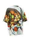 TSHIRT Oversize - The Basket of Apples