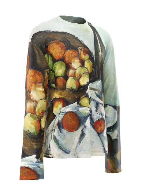 Longsleeve - The Basket of Apples