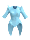 Cube Tailcoat