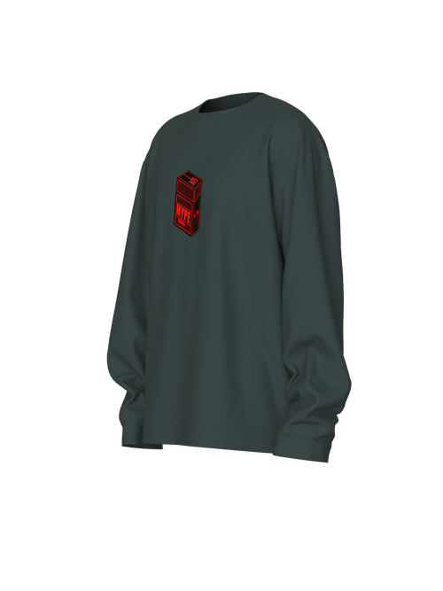 Hype Kills Sweatshirt