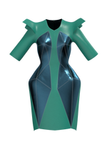 Snake Eye Dress (SED)