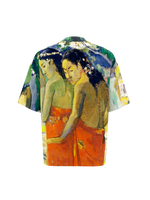 T-shirt - Three Tahitian Women