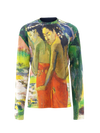 Longsleeve - Three Tahitian Women