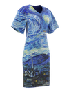 DRESS - The Starry Night