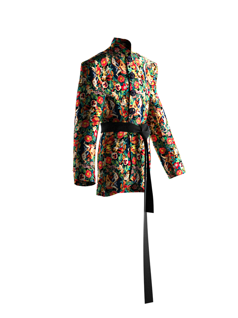 Jacket by Fatemeh