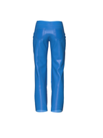 Semi-Transparent Blue pants by Nina Doll