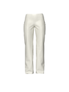 Semi-Transparent Cream pants by Nina Doll
