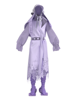 Outfit 3 - The Sigh Of Serenity
