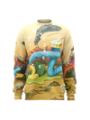 Waone Sweatshirt Jump Through