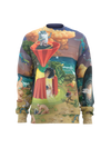 Waone Sweatshirt Spark of Life 2