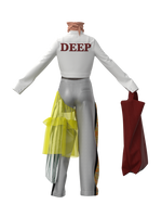 DEEP Outfit 01 by The Fabricant