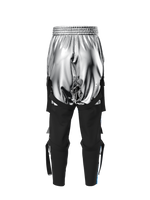 Techwear trousers by Ophelica