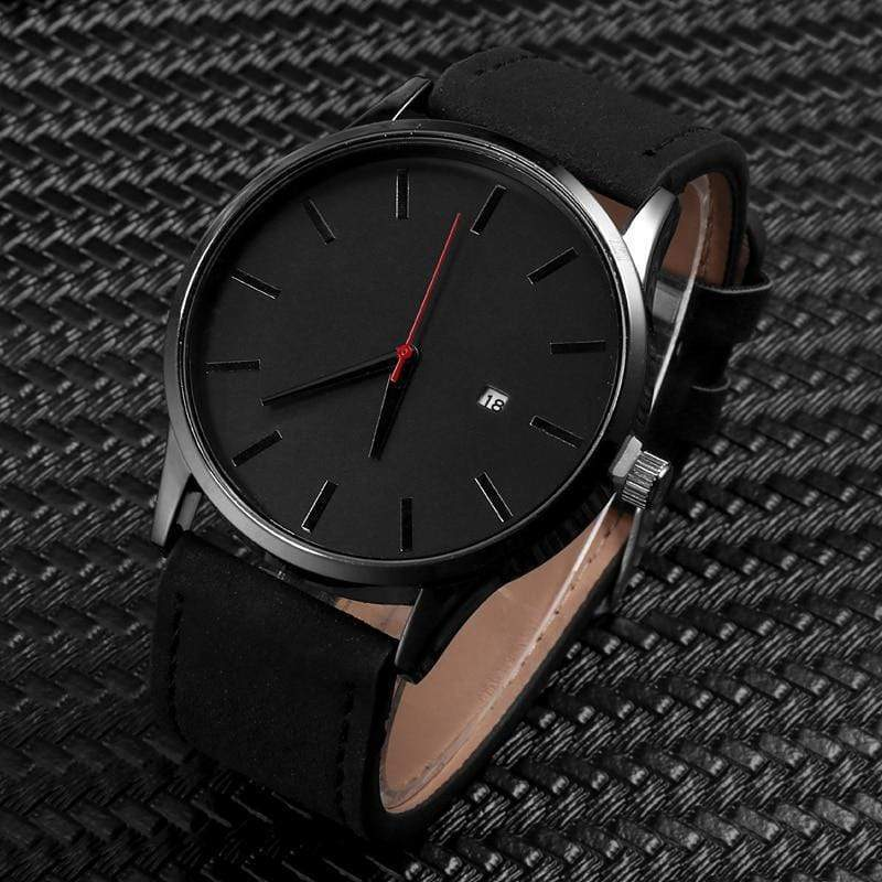 Relogio Black Watch
