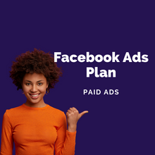 Load image into Gallery viewer, Facebook Ads Plan - Samantha Johnson