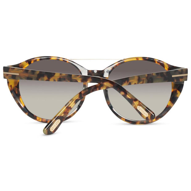 Tom Ford Damen Sonnenbrille FT0383 5256B