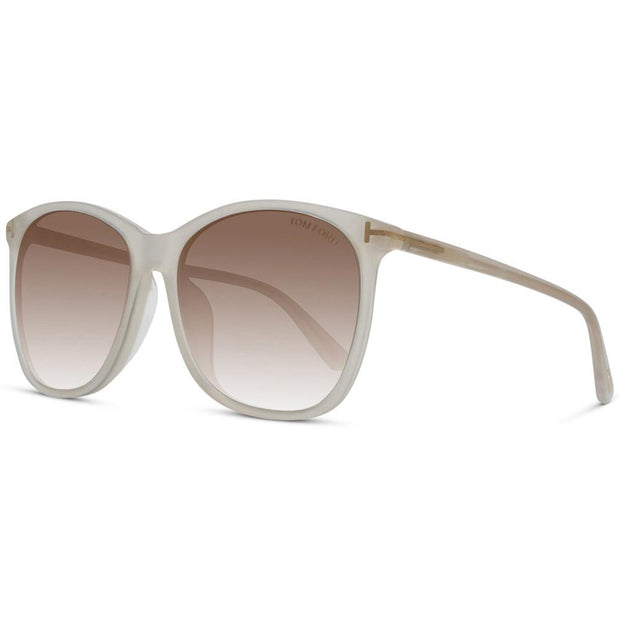 Tom Ford Damen Sonnenbrille FT0485-D 5857F