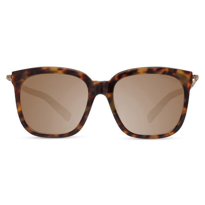 Tom Ford Damen,Herren Sonnenbrille FT0483-D 5655G